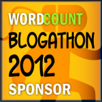 2012 Blogathon: Progress Report