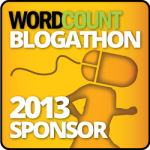 Kicking off the 2013 WordCount Blogathon