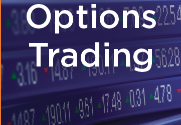 Options trade blog